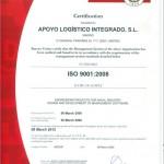 Certificado Bureau